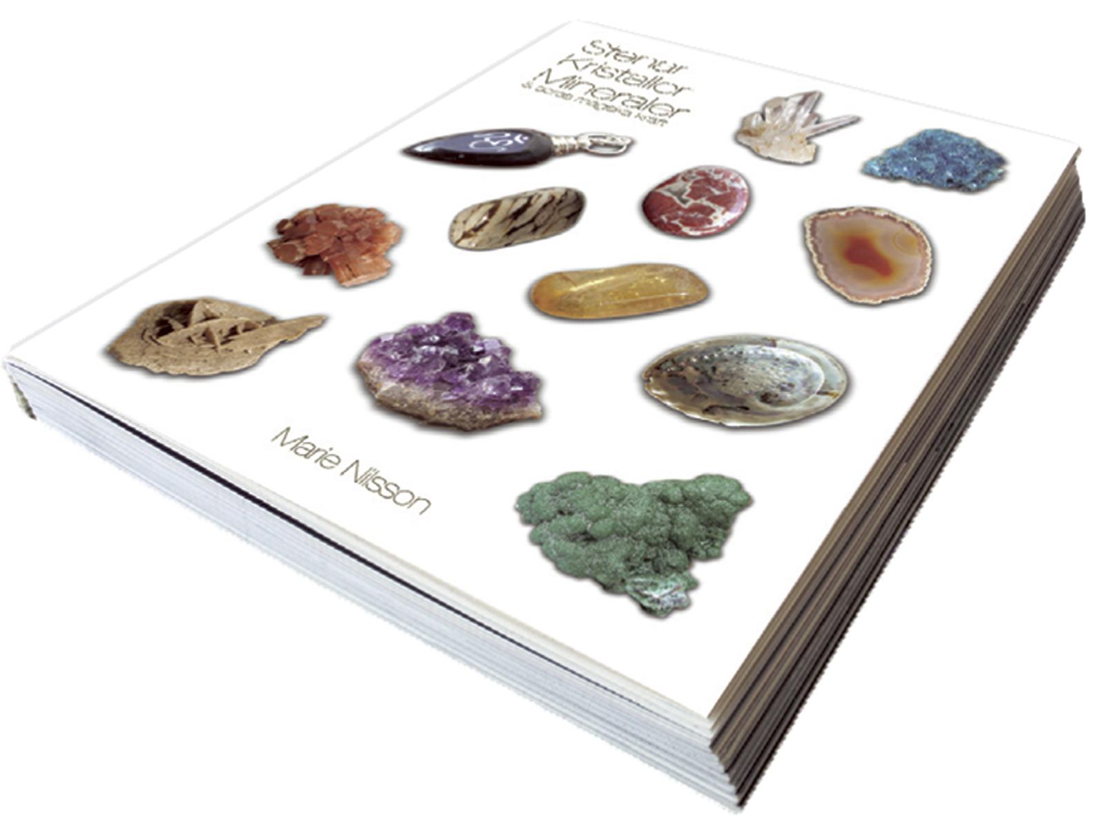 stenar mineraler och kristaller