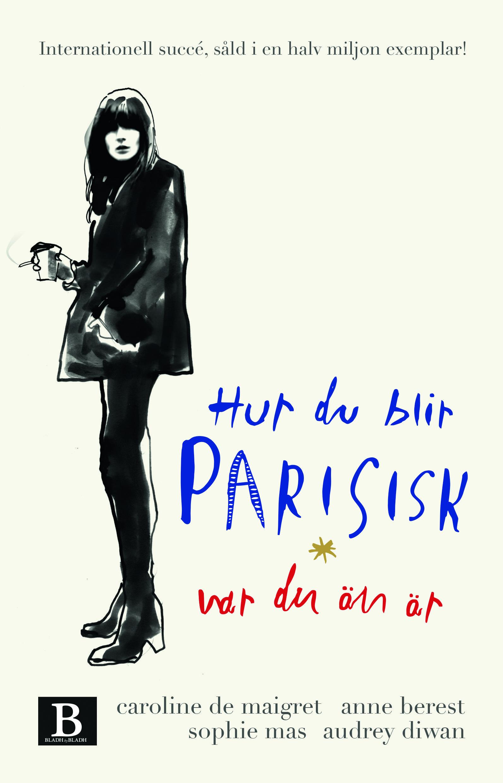 Dating en parisisk kvinna