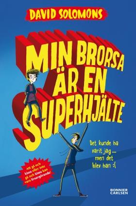 Superhjältarna kön video