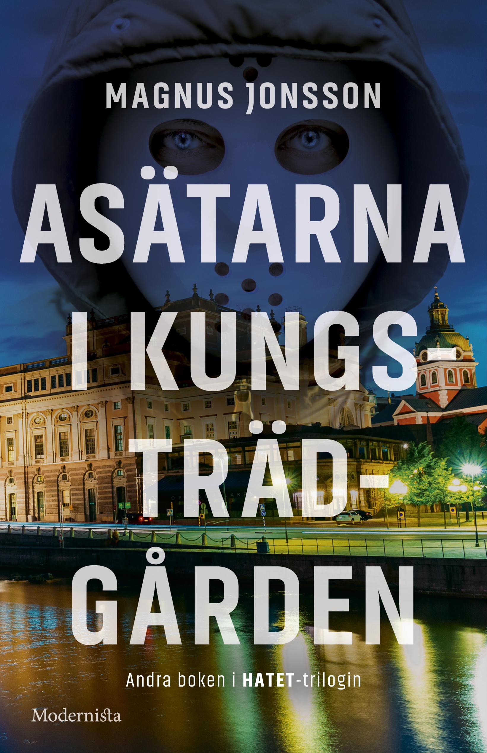 Asätarna i Kungsträdgården – Smakprov