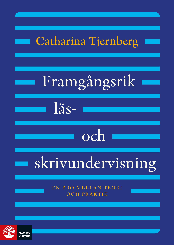Framgångsrik läs och skrivundervisning : En bro mellan teori och praktik
